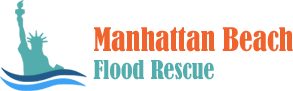 Manhattan Beach Flood Rescue